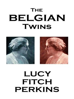 cover image of The Belgian Twins