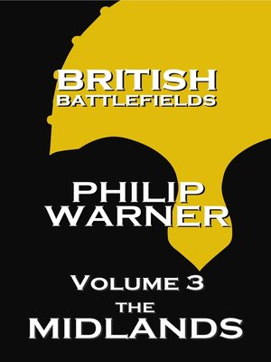 cover image of British Battlefields, Volume 3