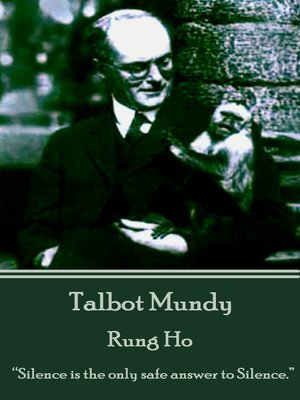 cover image of Rung Ho