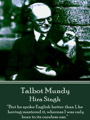 cover image of Hira Singh
