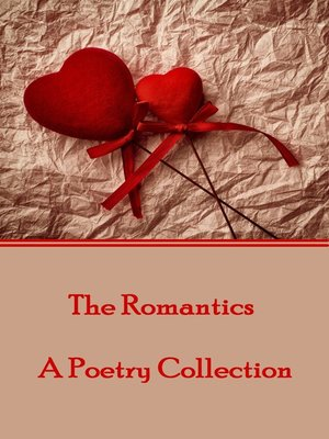 cover image of The Romantics