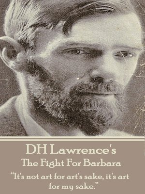 cover image of The Fight for Barbara