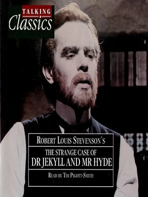 cover image of The Strange Case of Dr Jeckyll and Mr Hyde