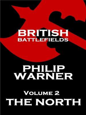 cover image of British Battlefields, Volume 2