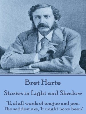 cover image of Stories in Light and Shadow