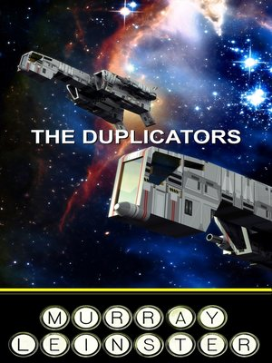 cover image of The Duplicators