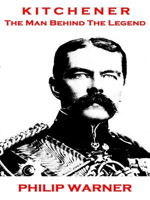 cover image of Kitchener