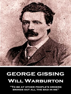 cover image of Will Waburton