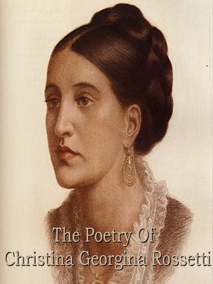 cover image of The Poetry of Christina Georgina Rossetti