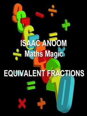 cover image of Equivalent Fractions
