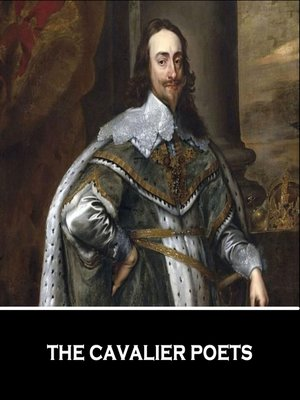 cover image of The Cavalier Poets