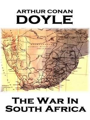 cover image of The War in South Africa