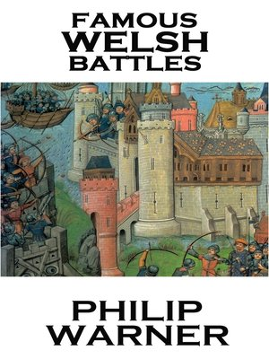 cover image of Famous Welsh Battles