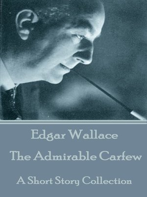 cover image of The Admirable Carfew