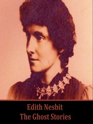 cover image of E. Nesbit