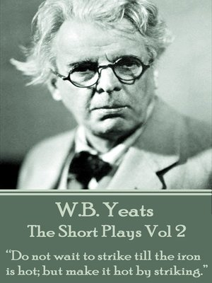 cover image of The Short Plays, Volume 2