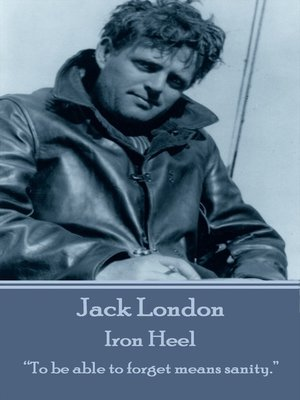 cover image of Iron Heel
