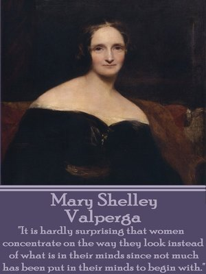 cover image of Valperga