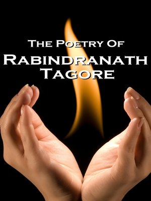 cover image of The Poetry of Tagore
