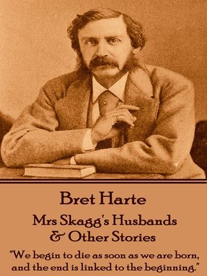 cover image of Mrs Skaggs Husbands & Other Stories