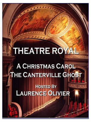 cover image of A Christmas Carol / The Canterville Ghost