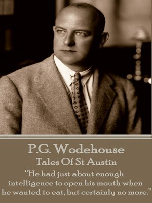cover image of Tales of St Austin