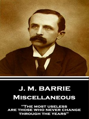 cover image of Miscellaneous
