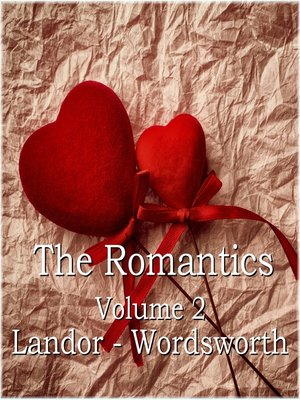 cover image of The Romantics, Volume 2