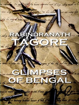 cover image of Glimpses of Bengal