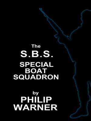 cover image of The S. B. S.