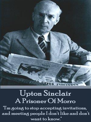 cover image of A Prisoner of Morro