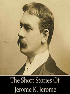 cover image of Jerome K. Jerome