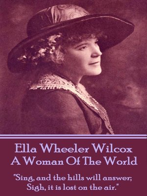 cover image of A Woman of the World