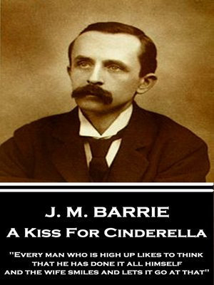 cover image of A Kiss for Cinderella