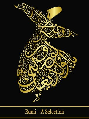 cover image of A Selection of Poems by Jalaluddin Rumi