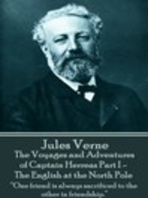 cover image of The Voyages and Adventures of Captain Herreas, Part I