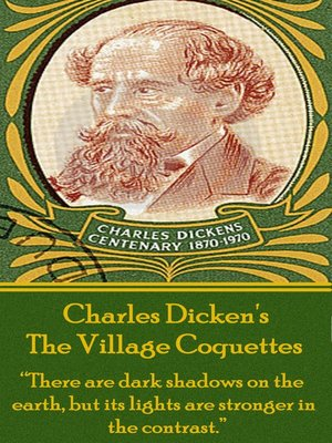 cover image of The Village Coquettes