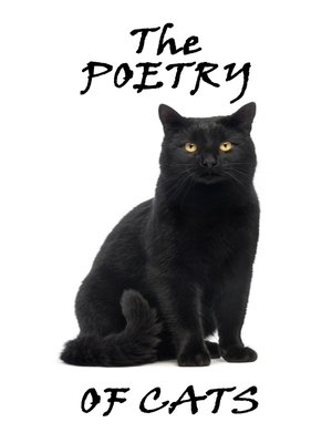 cover image of The Poetry of Cats