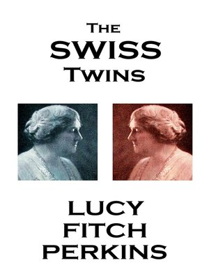 cover image of The Swiss Twins