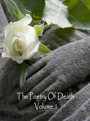 cover image of The Poetry of Death, Volume 1