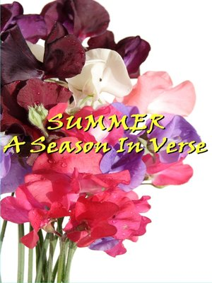 cover image of Summer, A Season In Verse