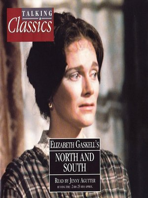 cover image of North & South