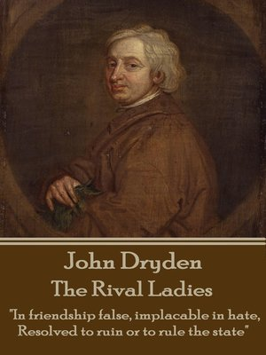 cover image of The Rival Ladies