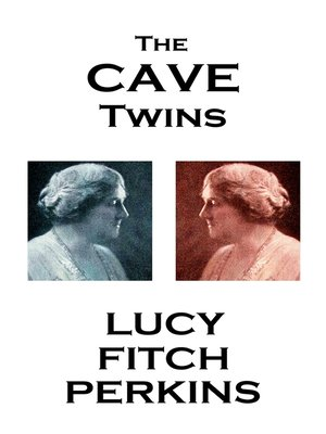 cover image of The Cave Twins
