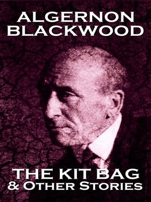 cover image of The Kit Bag & Other Stories