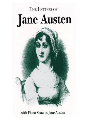 cover image of The Letters of Jane Austen