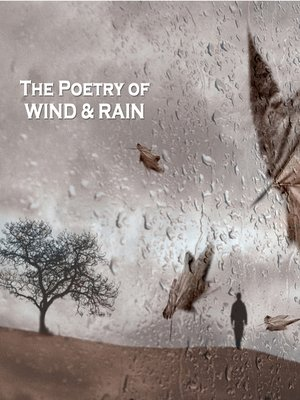 cover image of The Poetry of Wind and Rain