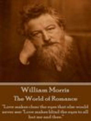 cover image of The World of Romance