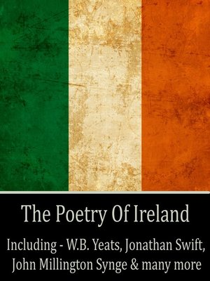 cover image of The Poetry of Ireland