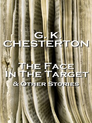 cover image of The Face in the Target & Other Stories